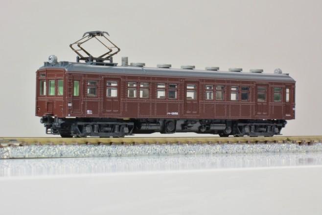 KATO クモハ12 50鶴見線