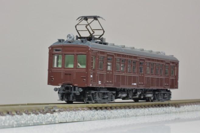 KATO クモハ12 50 鶴見線