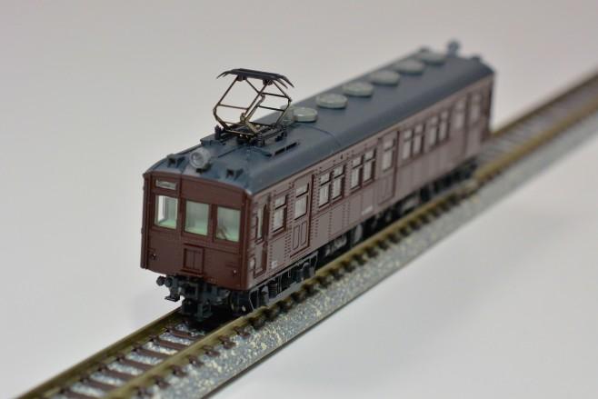 KATO クモハ12 50 鶴見線 走行は快適