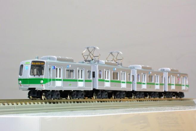 東京メトロ6000系千代田線