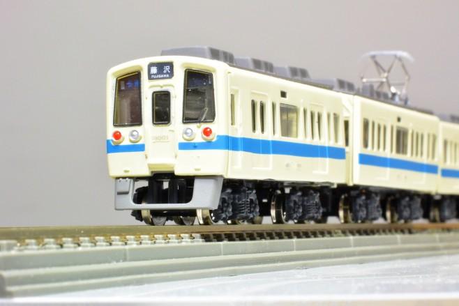 小田急9000形