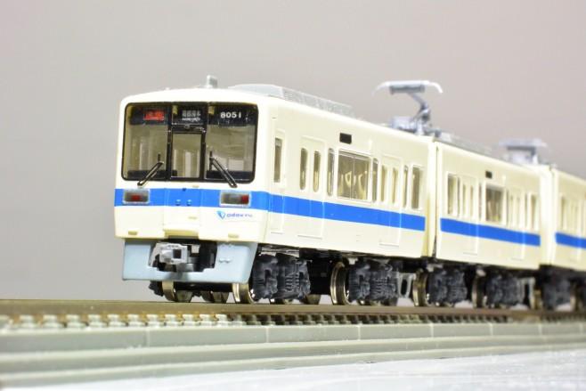 小田急8000形