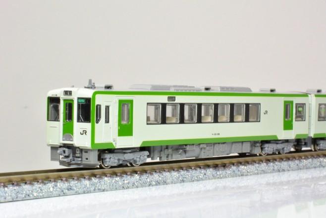 KATO キハ111-100+112-100 2両基本セット