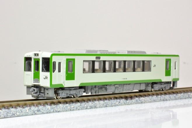 KATO キハ110-100