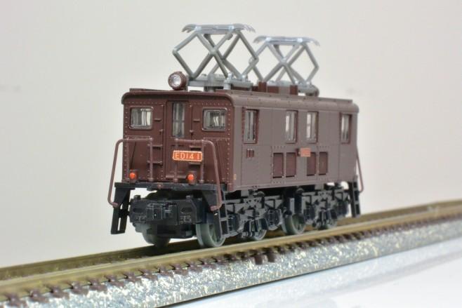鉄コレ国鉄ED14