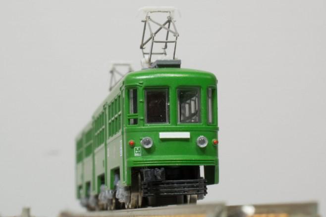 東急世田谷線デハ80形