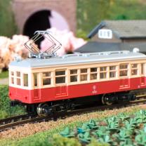 鉄道コレクション モ1033 12m級小型電車B