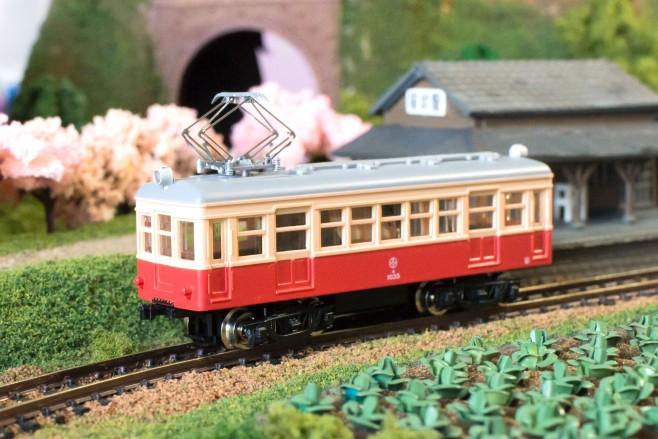 鉄道コレクションに久しぶりとなるフリーランスが新たにラインアップされました!