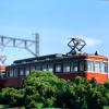 箱根登山鉄道モハ2形(鉄道コレクション)